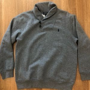 Boys Polo Ralph Lauren Sweatshirt